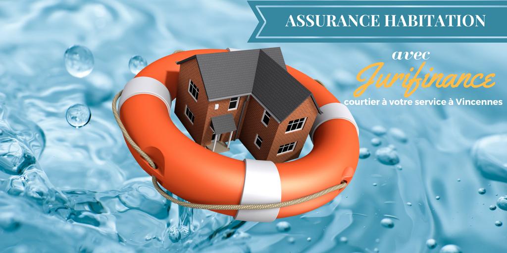 Assurances habitation 1