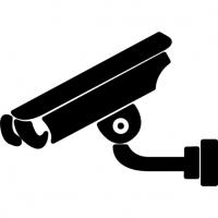 Camera de surveillance video 318 52548