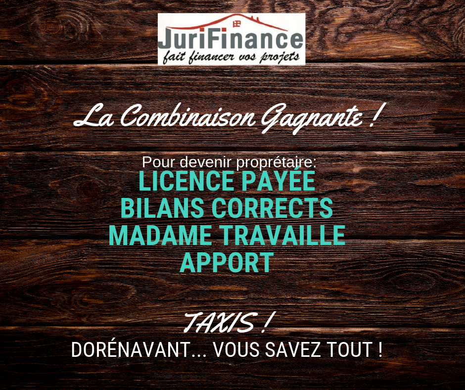 Comment devenir proprietaire
