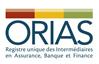 Logo orias