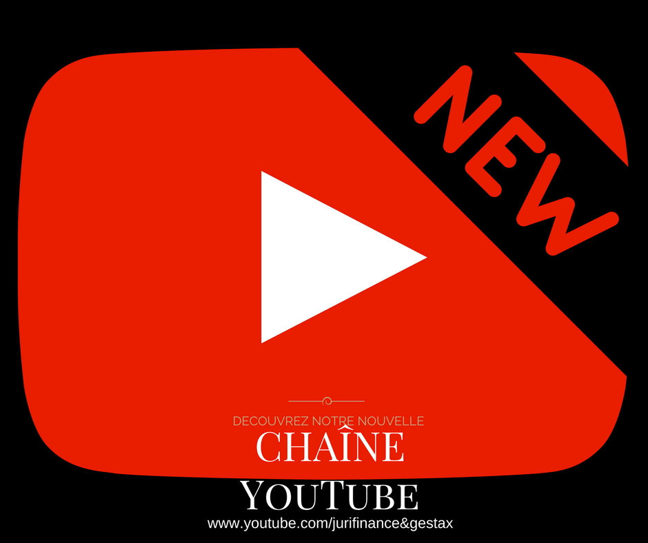 Nouvelle chaine youtube