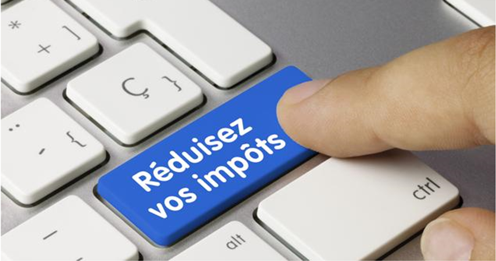Reduire ses impots defiscalisation
