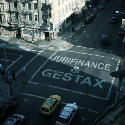 Rue JURIFINANCE & GESTAX