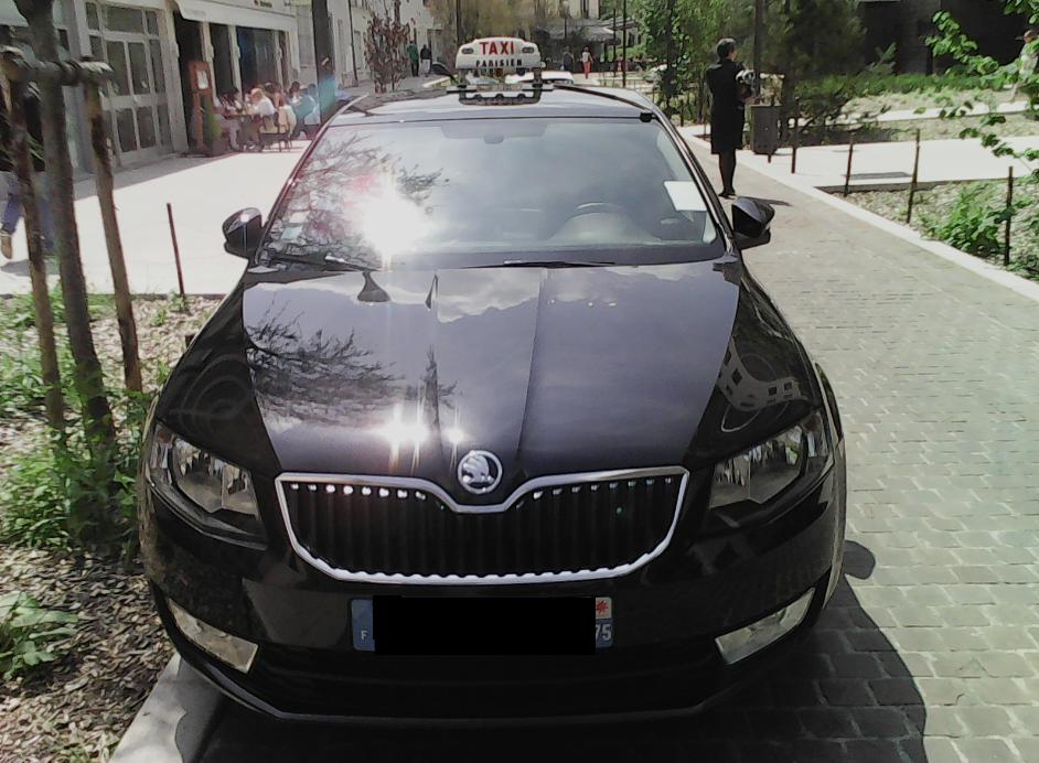 Taxi locataire gerant mr khemissi