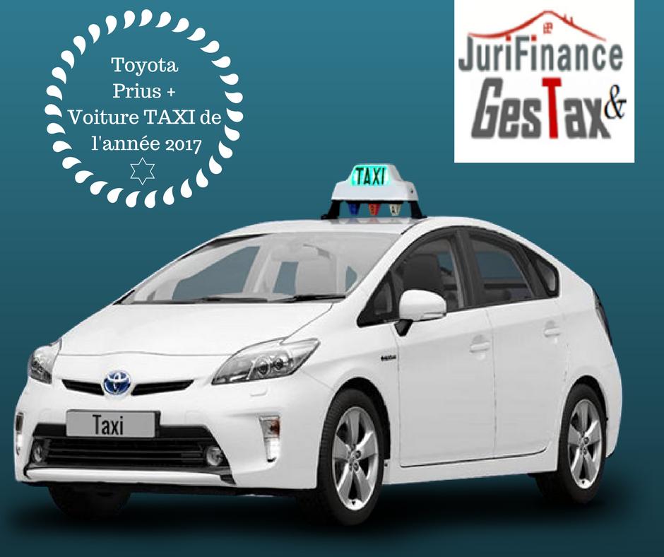 Toyotaprius elue meilleurs de l annee 2017